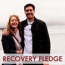Recovery Pledge Team